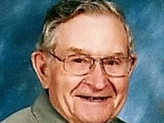 Dale H. Glasscock Obituary