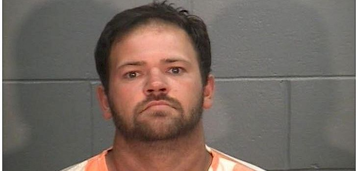 Felony Meth Charges Filed Against Spooner Man