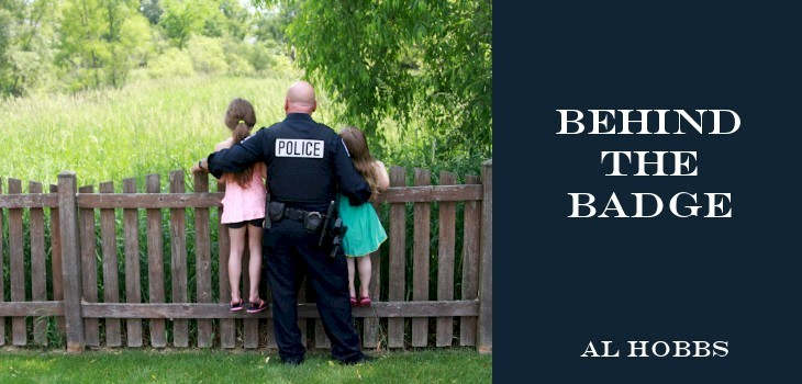 Behind the Badge: Children for Sale