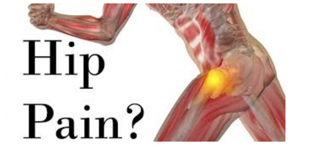 Weekly Rehab Minute Hip Pain Got Pt Recent News Drydenwire