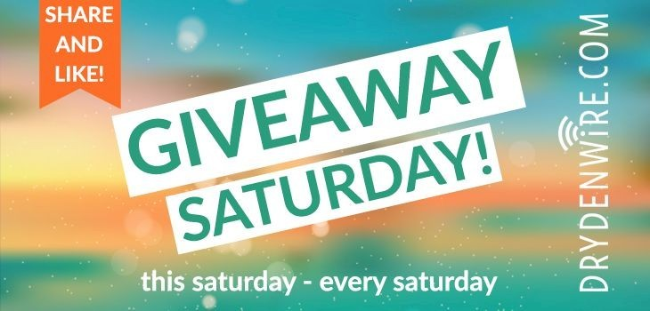 Giveaway Saturday: Win a $25 Gift Card from Shopko Hometown Spooner