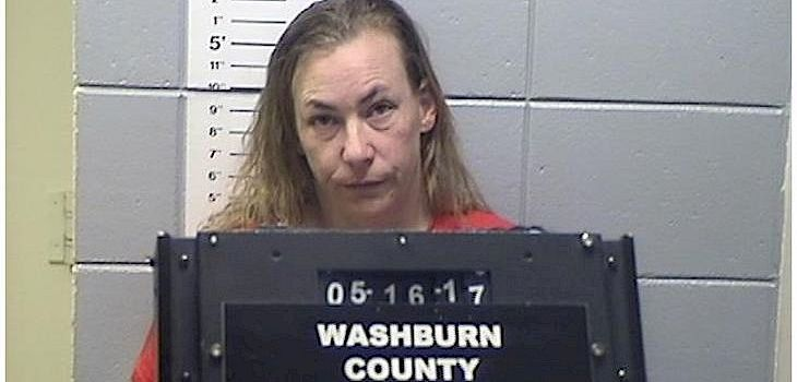 Jury Trial Set for Minong Woman on Felony 6th Offense OWI Charge
