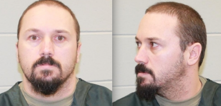 RLPD: Sex Offender to be Released in Rice Lake