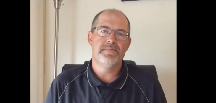 PSA #33 - Burnett County Behavioral Health Supervisor Byron Hopke