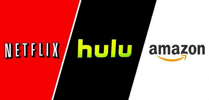 What's Streaming on Netflix, Amazon Prime and Hulu in September