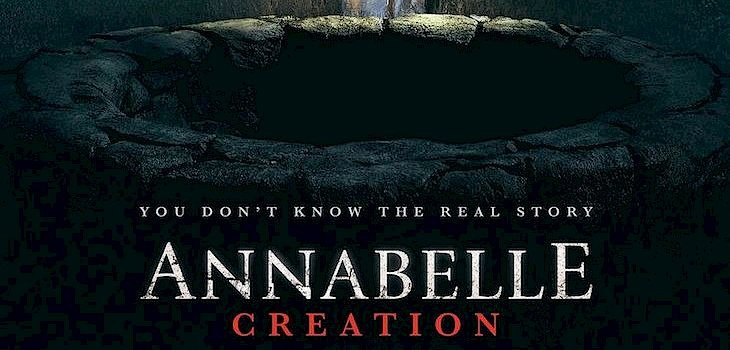 Movie Review: 'Annabelle: Creation'