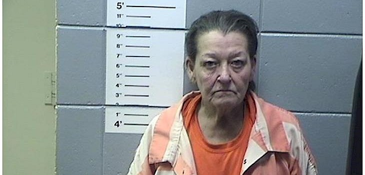 Spooner Woman Facing Charges of Maintaining Drug Trafficking Place