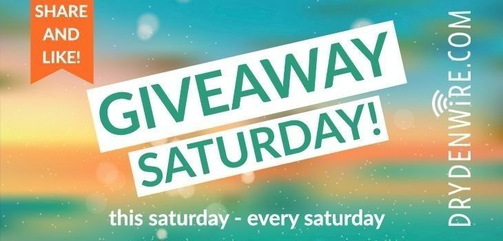 Giveaway Saturday: Winners Announced for Northwoods Hardware Hank Gift Certificates