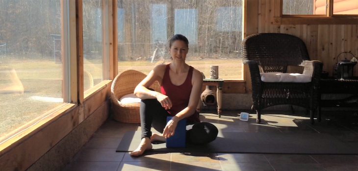 Weekly Rehab Minute: The Never-Ending Benefits of Yoga
