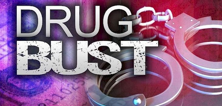 Spooner Police: Search Warrants Lead to Multiple Arrests; Drug Charges