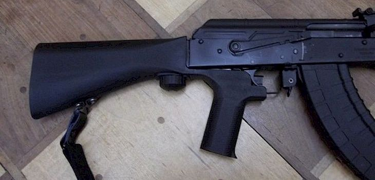 What Is A 'Bump Stock'?