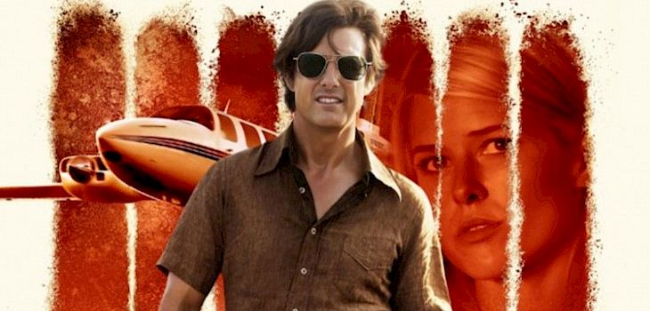 Movie Review: 'American Made'