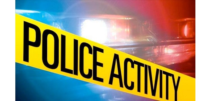 September Police Activity Log from 9/1 to 9/30