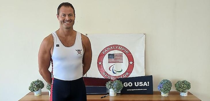 Update: Spooner's Mike Varro Wins Silver in World Rowing Championship; Seeks Sponsors