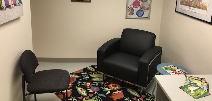 Washburn Co Health Dept: Breastfeeding Families Welcome Here