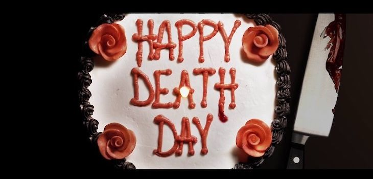 Movie Review: 'Happy Death Day'