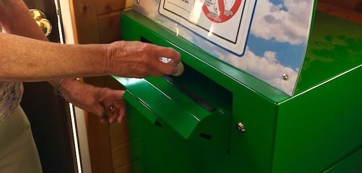 Prevent Medicine Abuse in Barron County: New Med. Drop Boxes Available for Safe Disposal