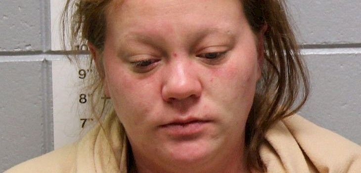 Court Orders Probation for Spooner Woman on Meth Conviction