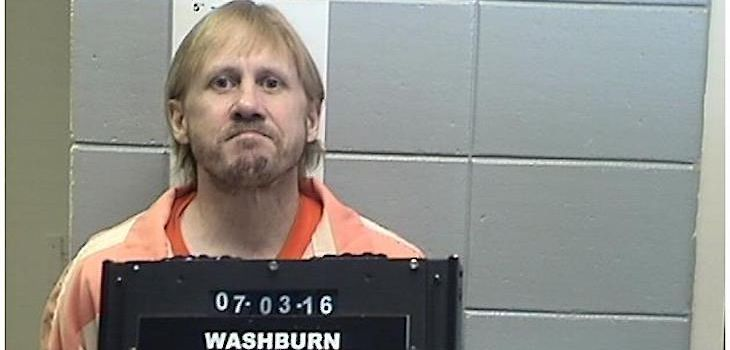 Sheriff: Nationwide Warrant Issued for Wanted Washburn County Man