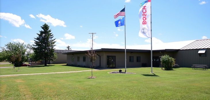 Bosch Packaging to Close Shell Lake Facility