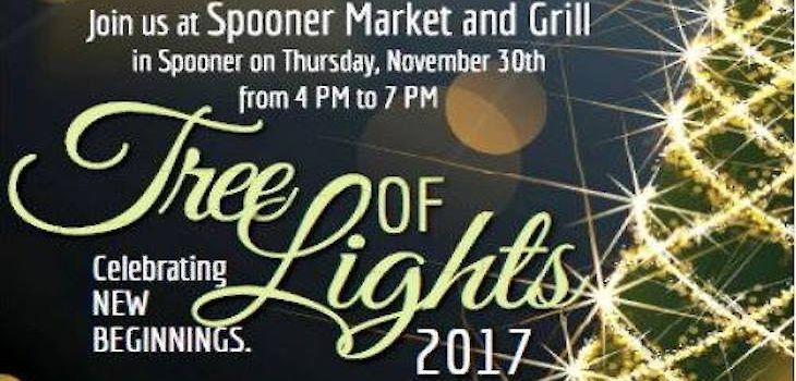 WCAHS Tree of Lights Event: 'Dreams Do Come True'