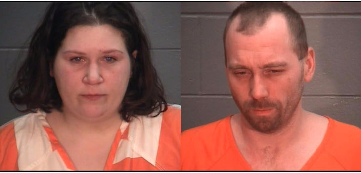 Probation Ordered for Couple Convicted of Possession of Meth & Child Neglect