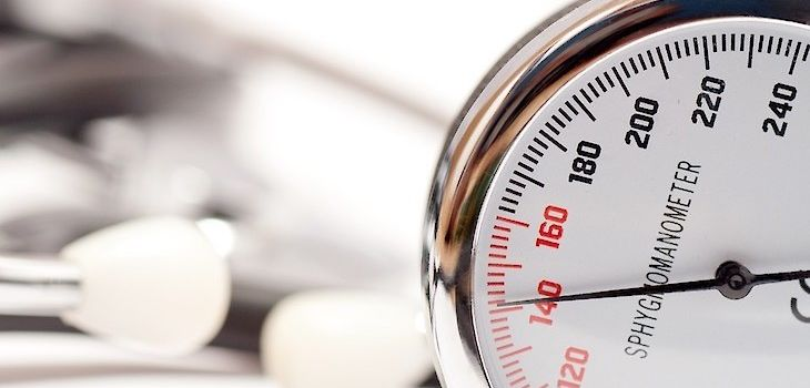 If You Didn't Have High Blood Pressure Before, You Might Now