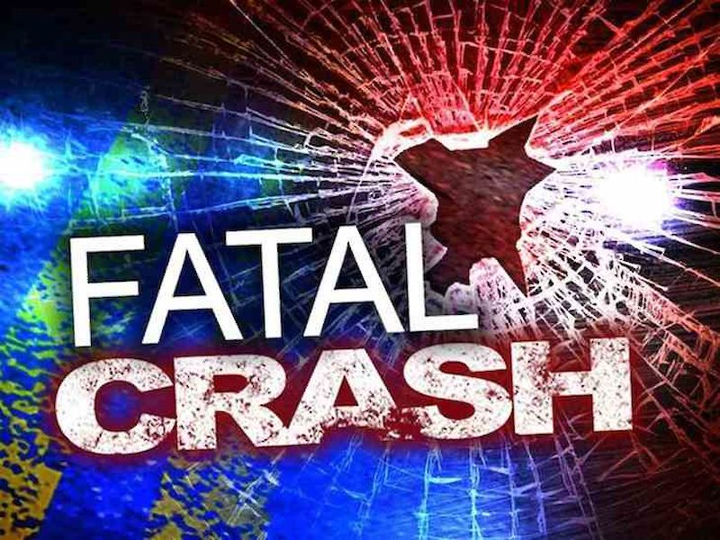 Fatal Crash in Washburn County