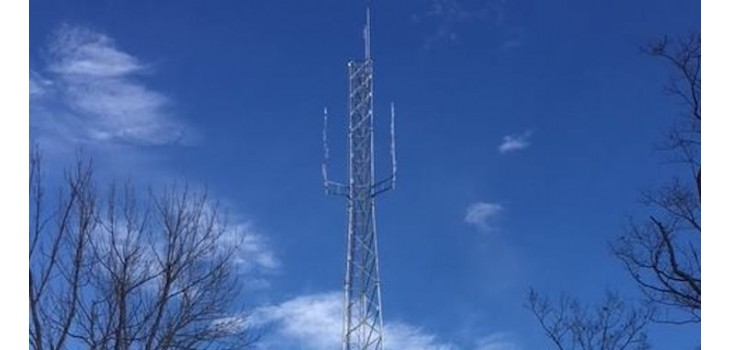 Sheriff: Washburn County's New Communications Tower Almost Complete