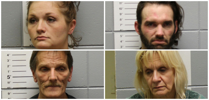 Anonymous Tip Leads to Drug Bust in Washburn County