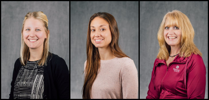 Spooner Health Welcomes Three New Therapists to its Rehabilitation Team