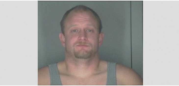 Burnett County Sheriff's Deputy Pleads No Contest to OWI w/Child in Vehicle