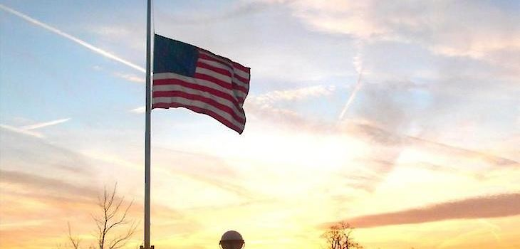 Walker Orders U.S. & State Flags to Half-Staff in Honor of Pearl Harbor Remembrance