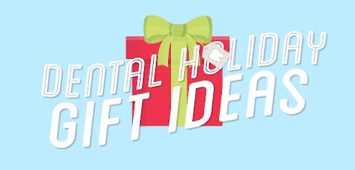 Ask the Dentist: What Type of Gifts Does a Dentist Give for Christmas?