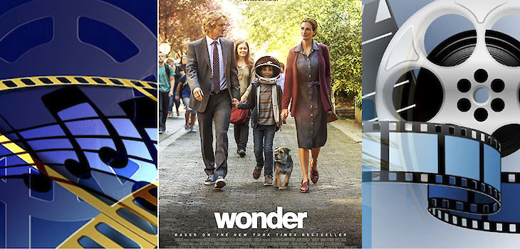 Movie Review: 'Wonder'