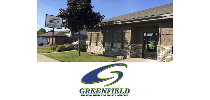Greenfield Physical Therapy: 'Join The Movement' - Meet the Owner