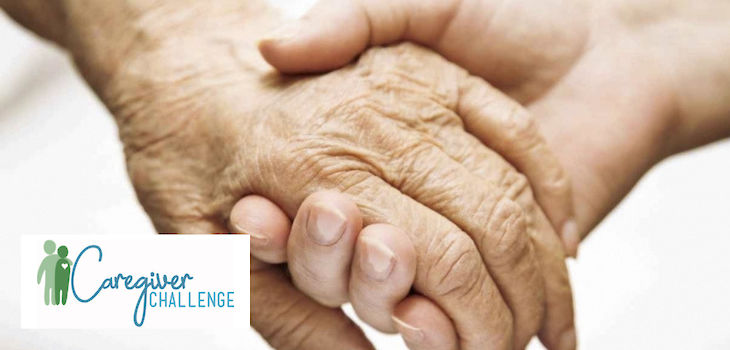 RSVP to Caregiver Challenge Summit
