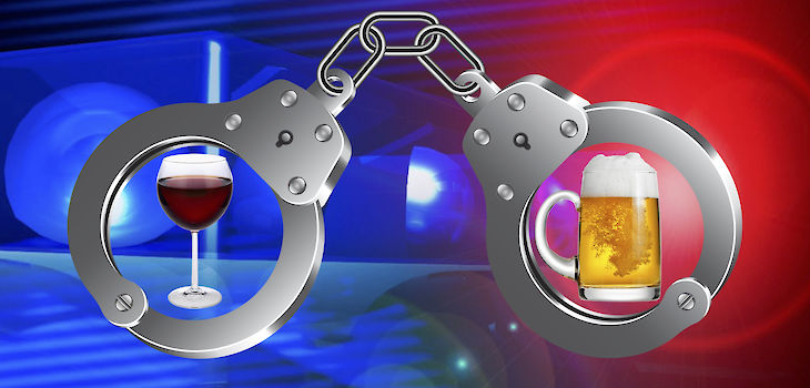 Statewide Crackdown on Impaired Drivers Begins Friday