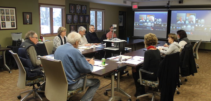 Shell Lake Arts Center Welcomes Community Leaders to Advisory Board