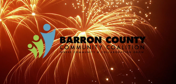 Barron County Community Coalition Thanks DrydenWire for Partnership