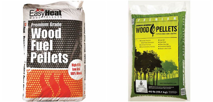 Northwoods Hardware Hank: 'Burning Through Your Wood Pellets @ Crazy Speed?'