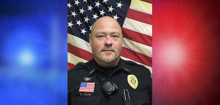 Minong Police Chief Announces Candidacy for Washburn County Sheriff