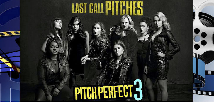 Movie Review: 'Pitch Perfect 3'