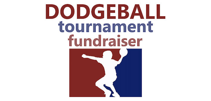 Dodgeball Tournament Fundraiser February 10, 2018