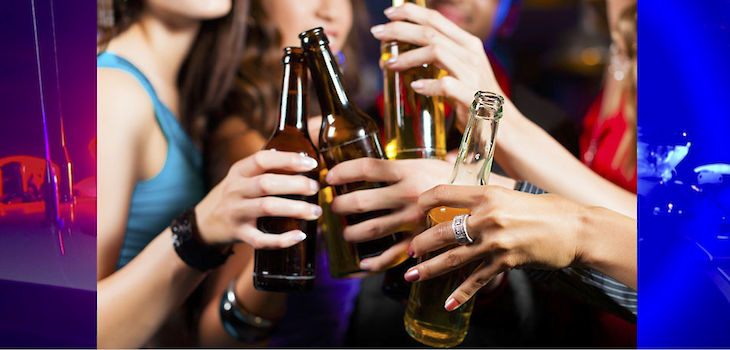 Wisconsin's New Social Host Law: An Important Tool to Prevent Underage Drinking