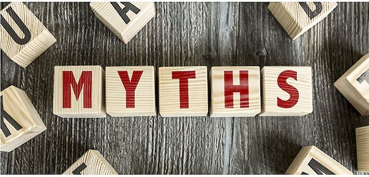 Ask the Dentist: 'What Are Some Common Dental Myths?'
