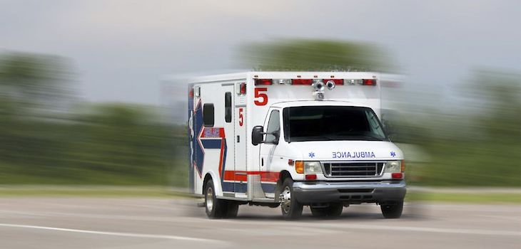 Security Health Plan invests in Birchwood Four Corners Ambulance Service