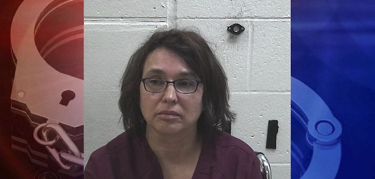 Gordon Woman Charged With 5th OWI