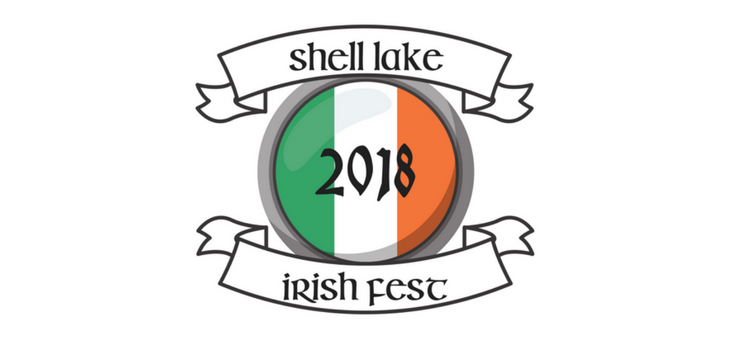 Shell Lake Chamber of Commerce and Shell Lake Arts Center to Host Irish Fest