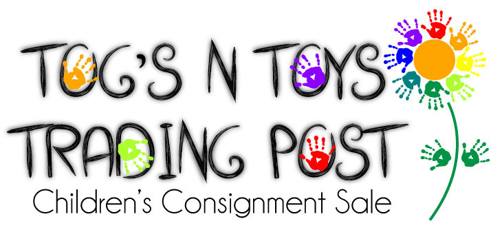 Togs N Toys Trading Post, Children's Consignment Sale
